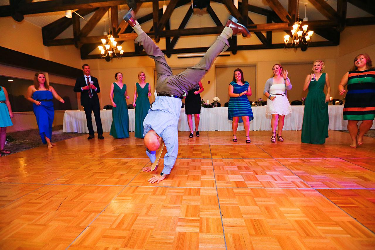 Rachel Alex Jasper Indiana Wedding 226