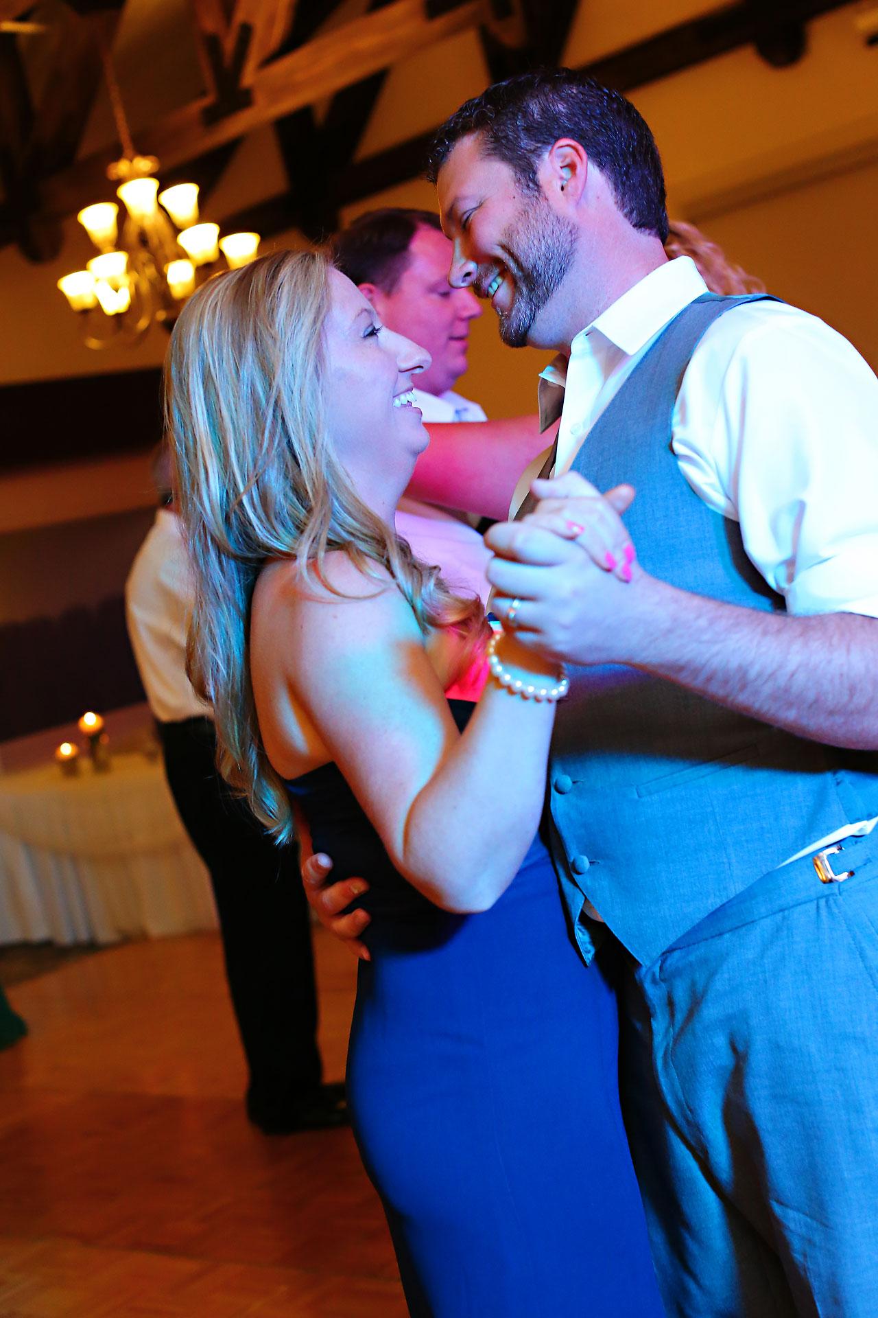 Rachel Alex Jasper Indiana Wedding 223