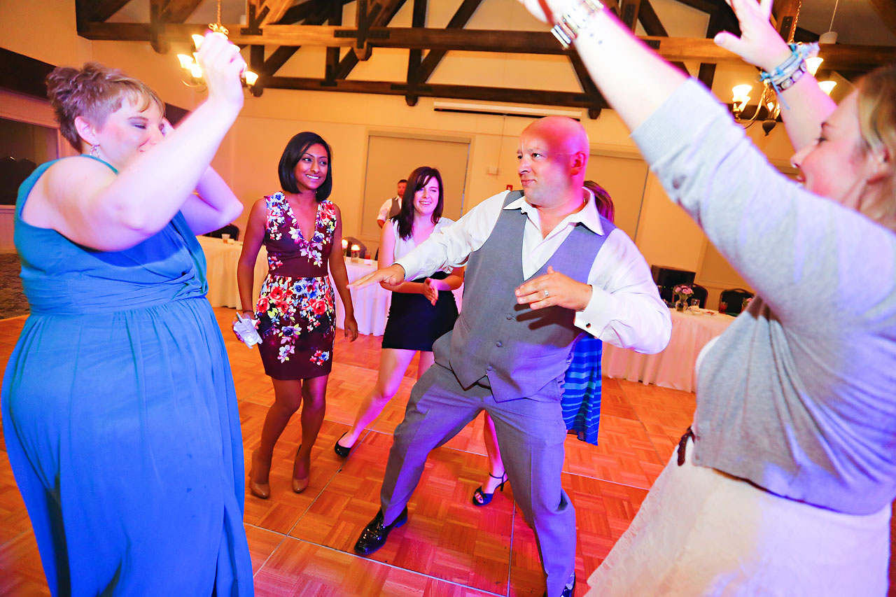 Rachel Alex Jasper Indiana Wedding 218