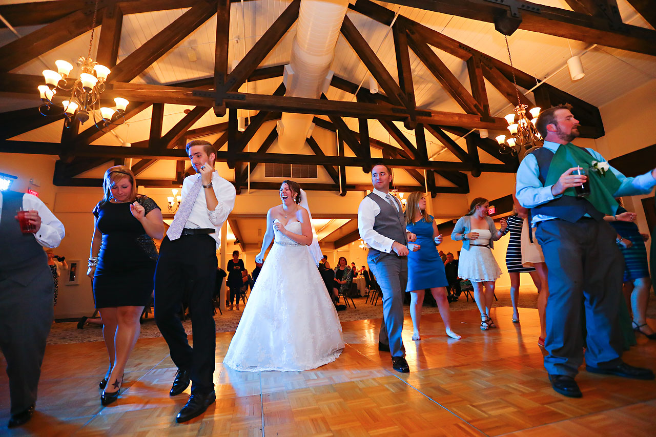 Rachel Alex Jasper Indiana Wedding 216