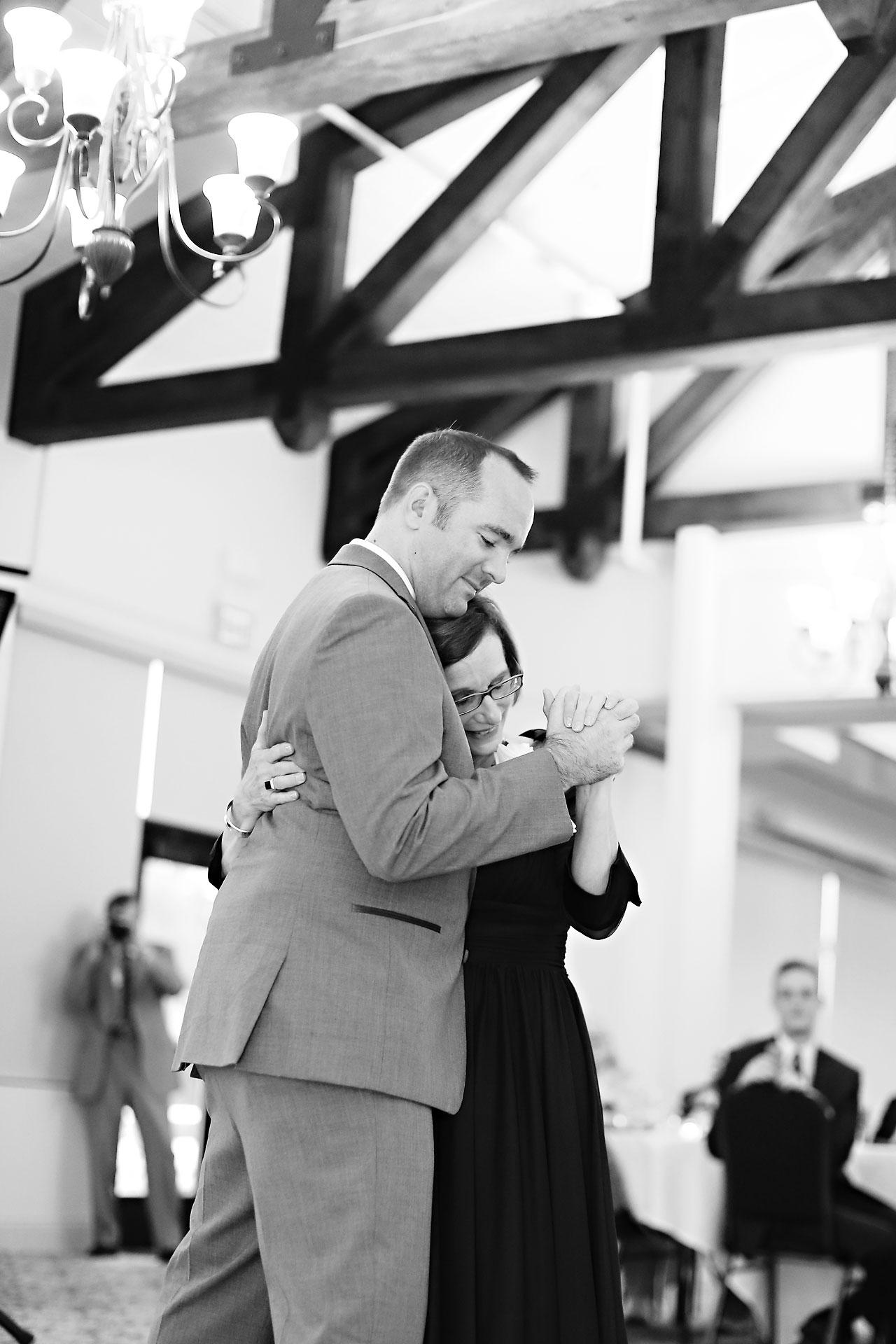 Rachel Alex Jasper Indiana Wedding 211