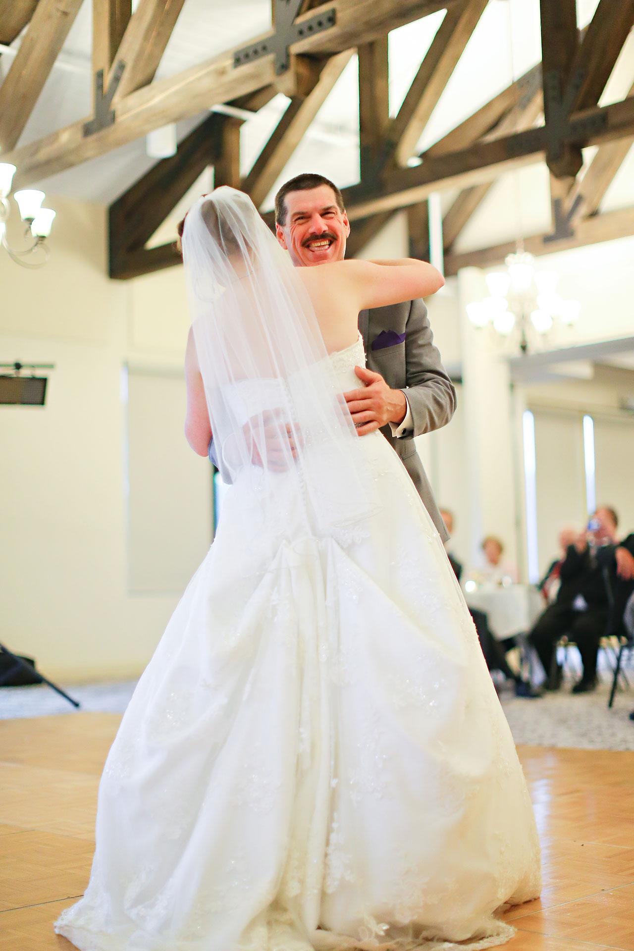 Rachel Alex Jasper Indiana Wedding 207