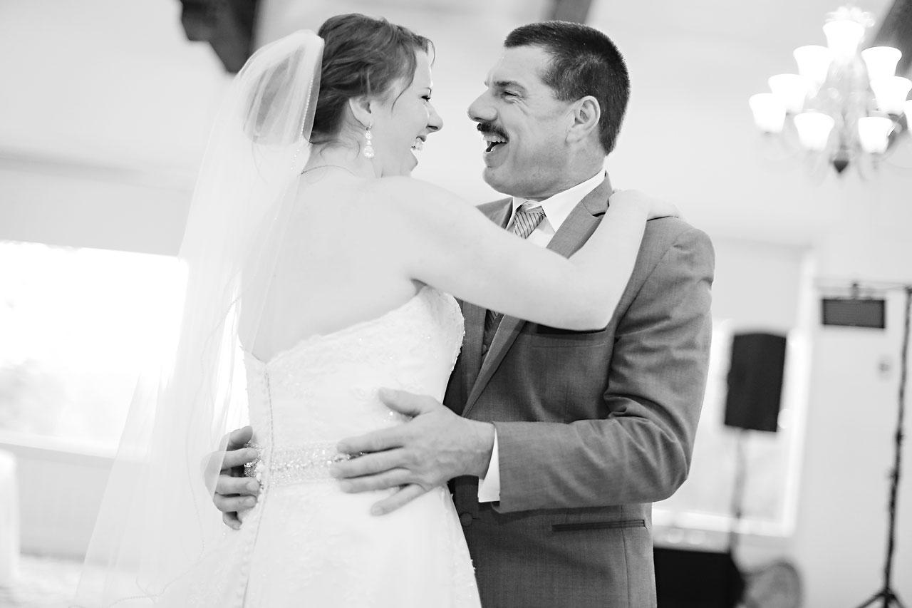 Rachel Alex Jasper Indiana Wedding 208