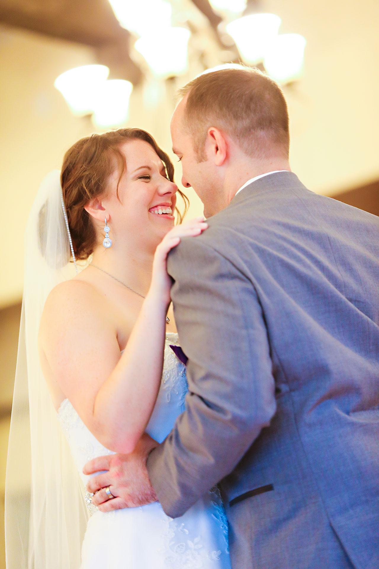 Rachel Alex Jasper Indiana Wedding 204