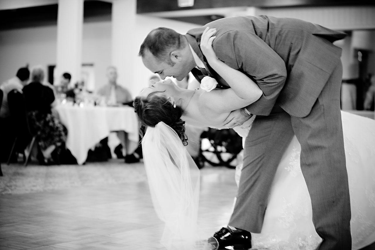 Rachel Alex Jasper Indiana Wedding 205