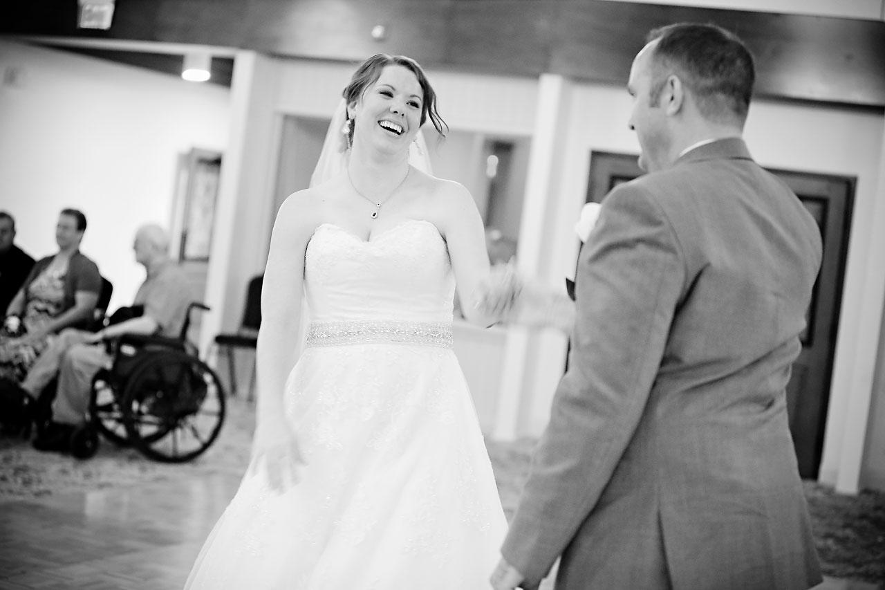 Rachel Alex Jasper Indiana Wedding 206