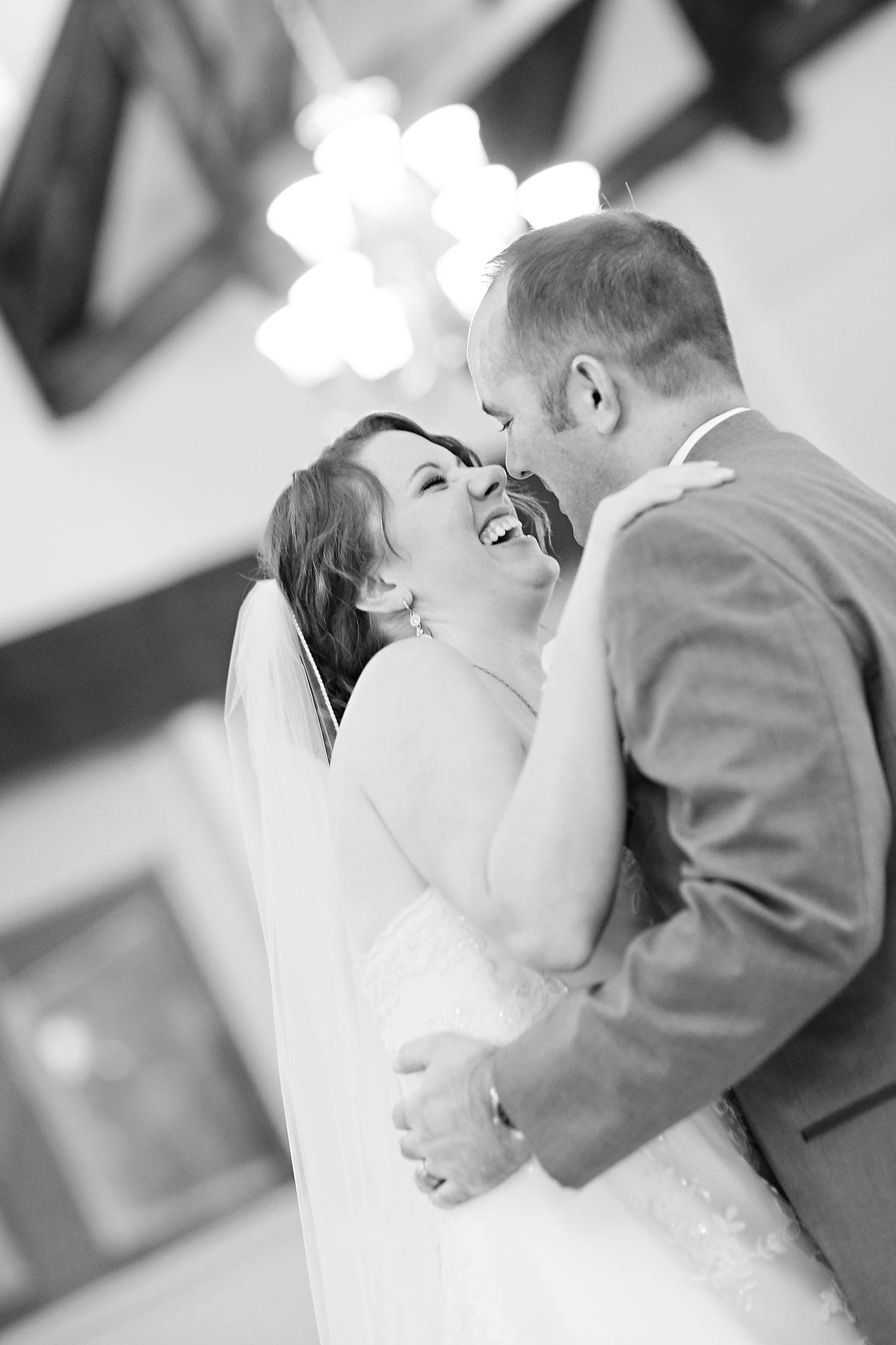 Rachel Alex Jasper Indiana Wedding 200