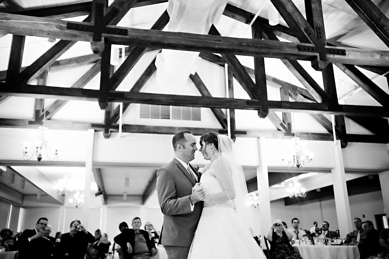 Rachel Alex Jasper Indiana Wedding 197