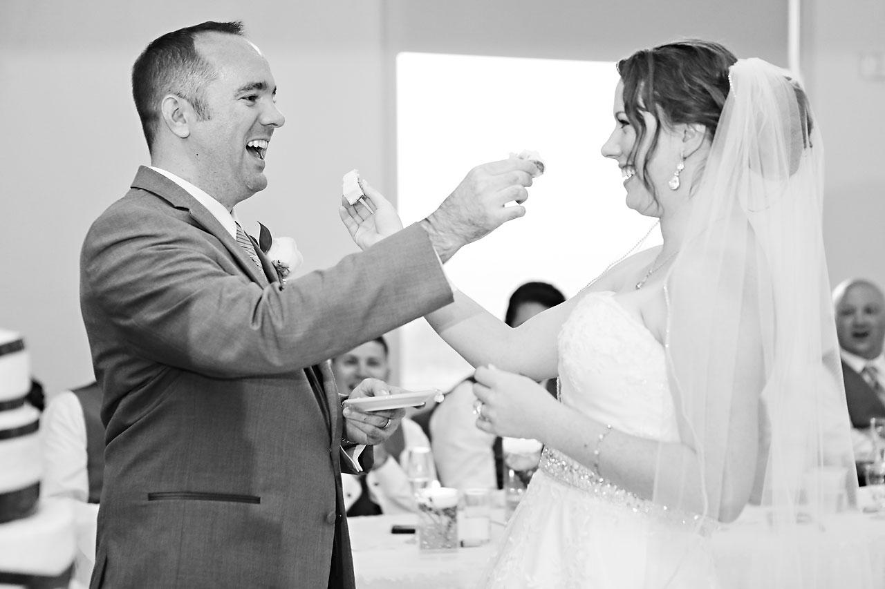 Rachel Alex Jasper Indiana Wedding 194