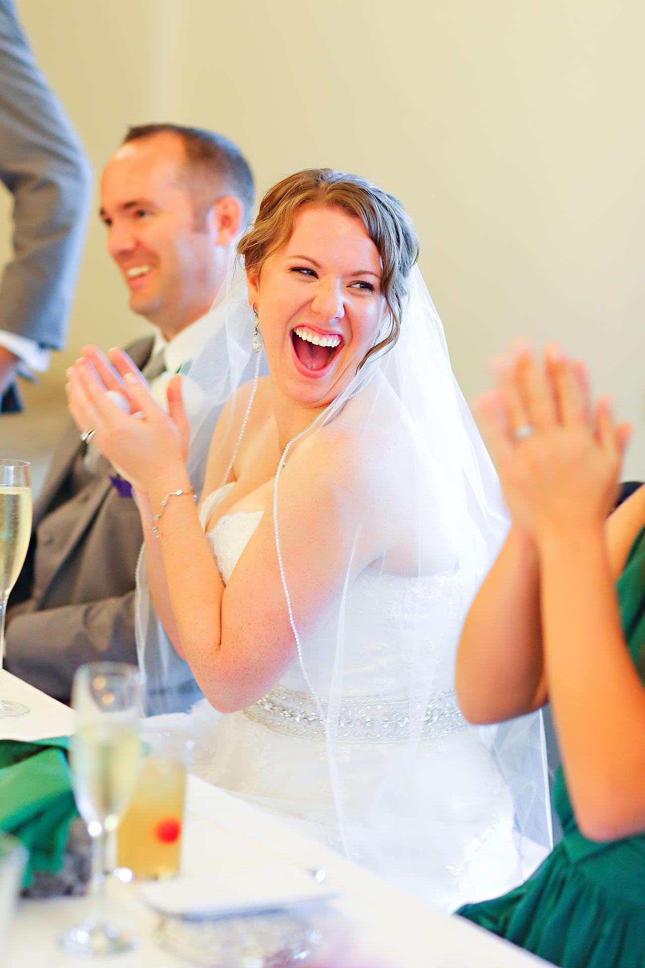 Rachel Alex Jasper Indiana Wedding 187