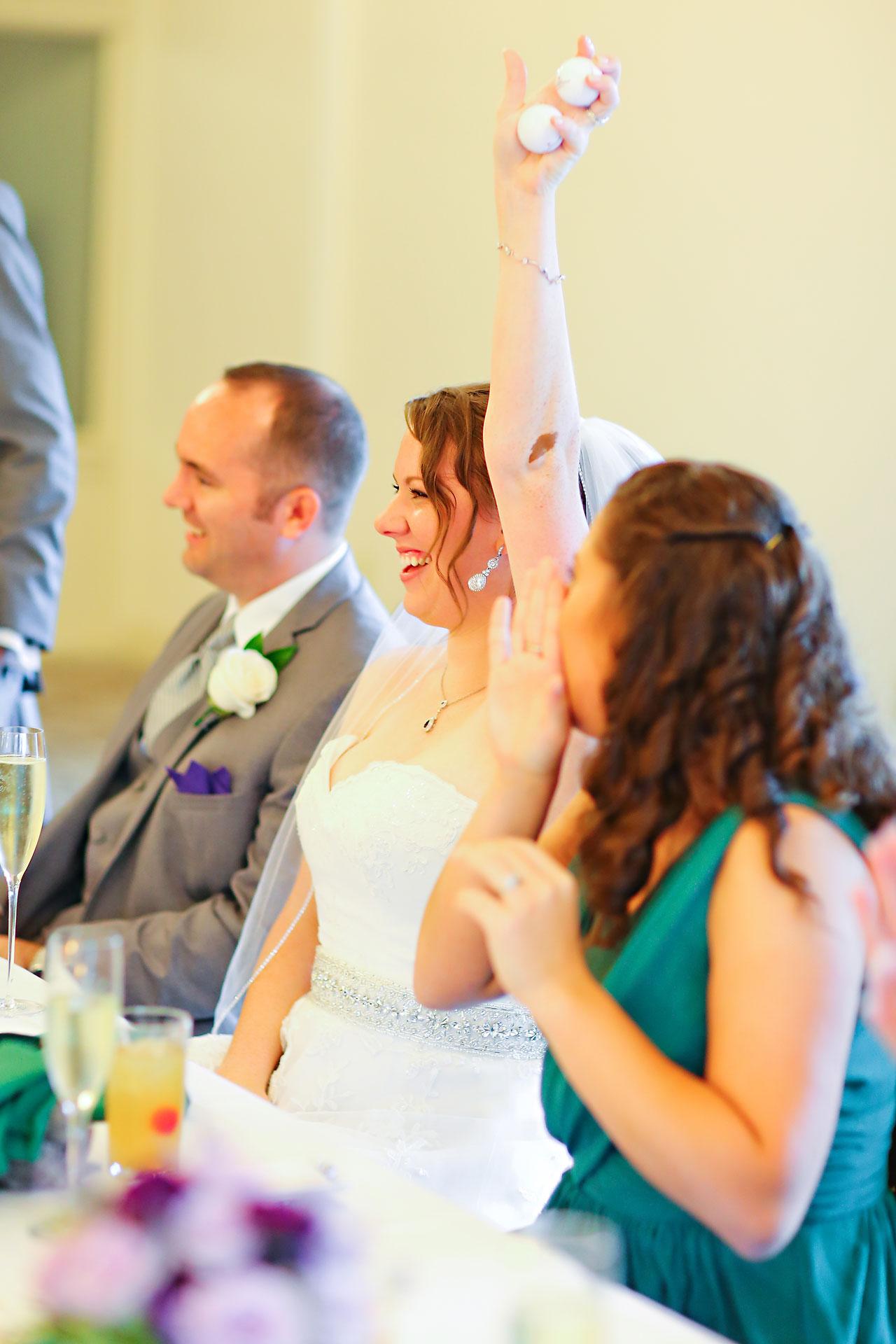 Rachel Alex Jasper Indiana Wedding 189