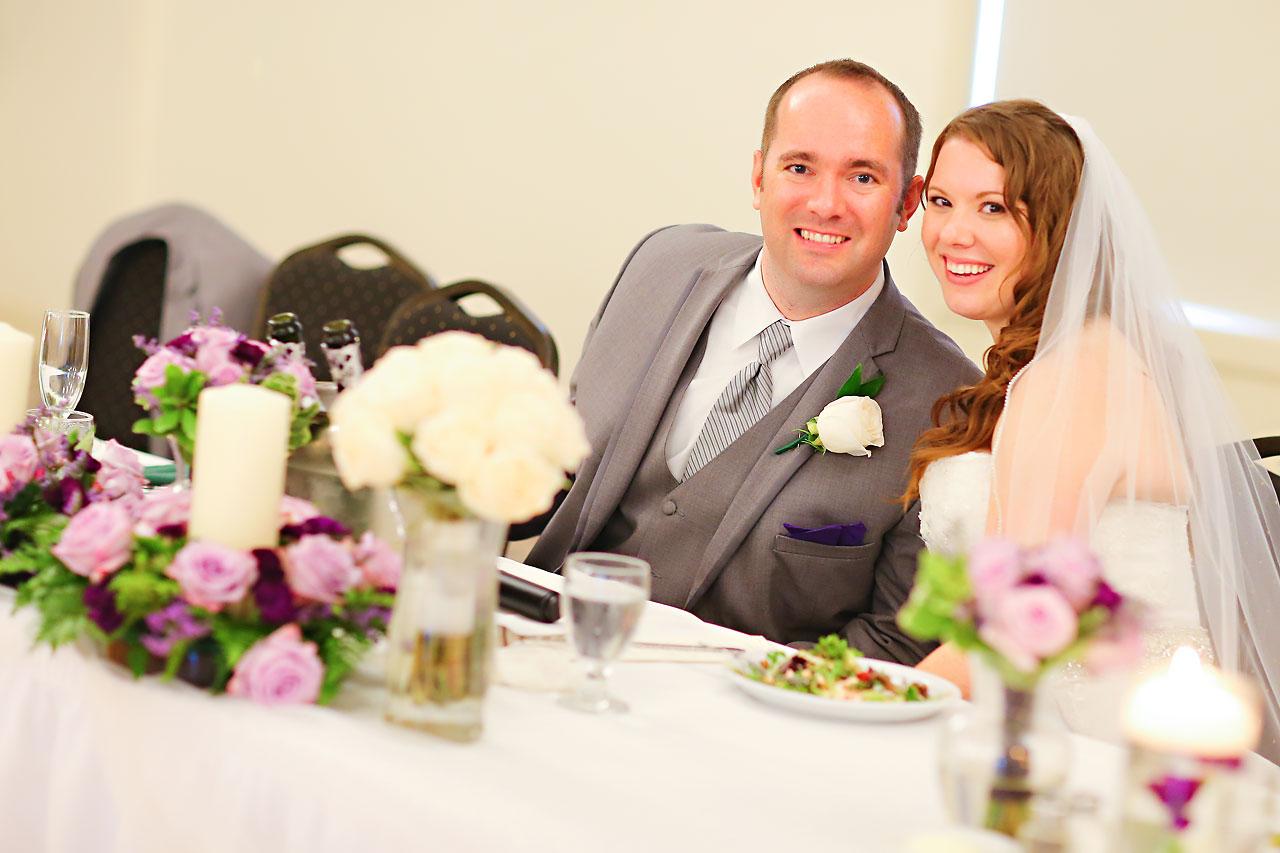 Rachel Alex Jasper Indiana Wedding 186