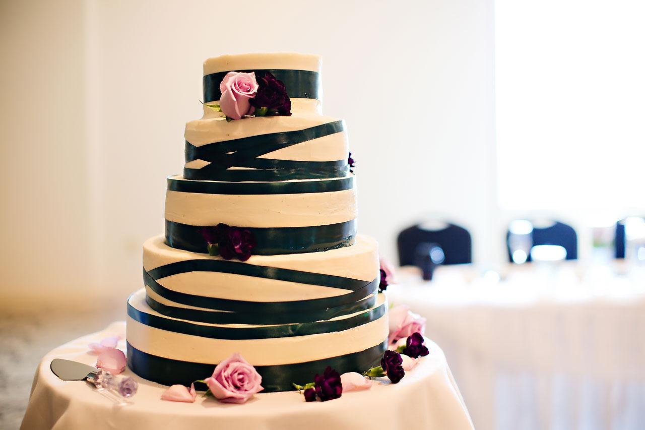Rachel Alex Jasper Indiana Wedding 165