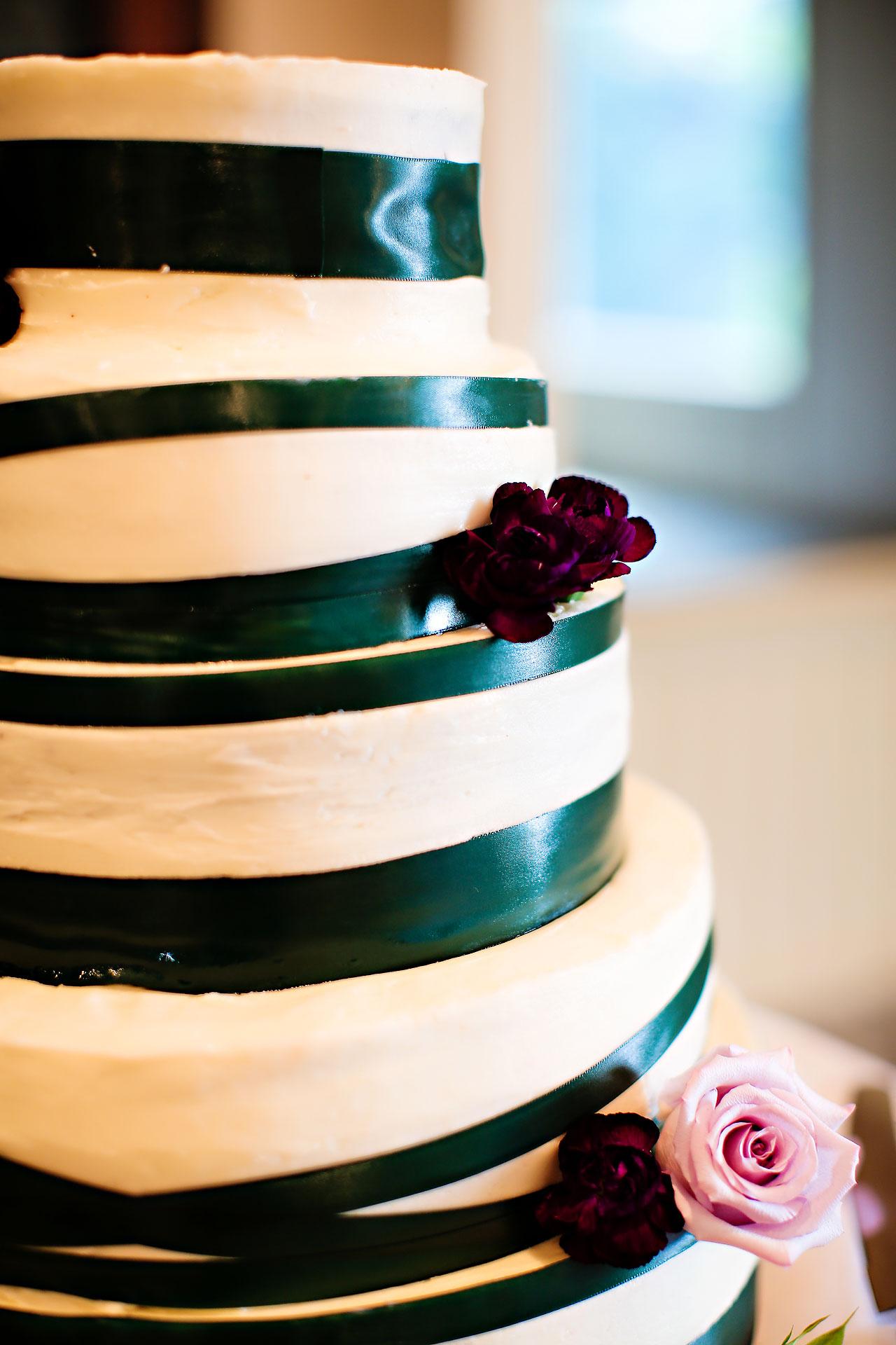 Rachel Alex Jasper Indiana Wedding 159