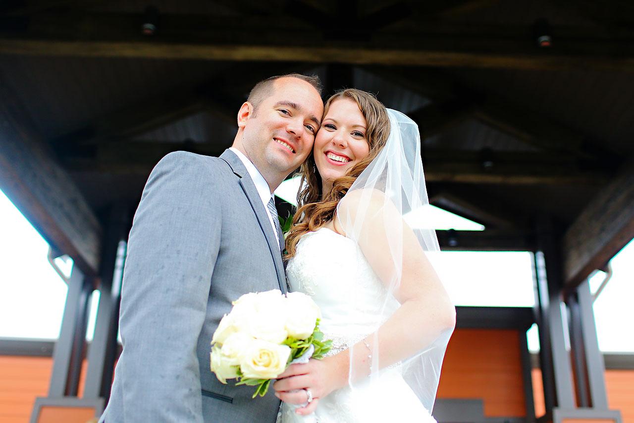Rachel Alex Jasper Indiana Wedding 155