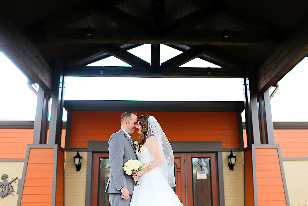 Rachel Alex Jasper Indiana Wedding 156