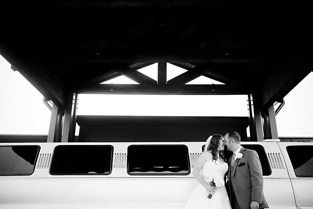 Rachel Alex Jasper Indiana Wedding 150