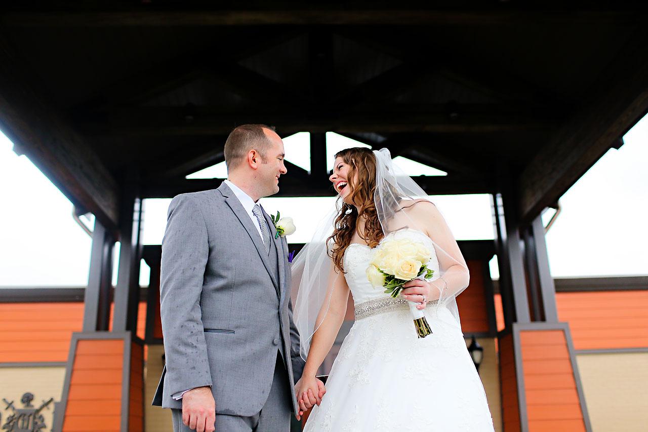 Rachel Alex Jasper Indiana Wedding 151