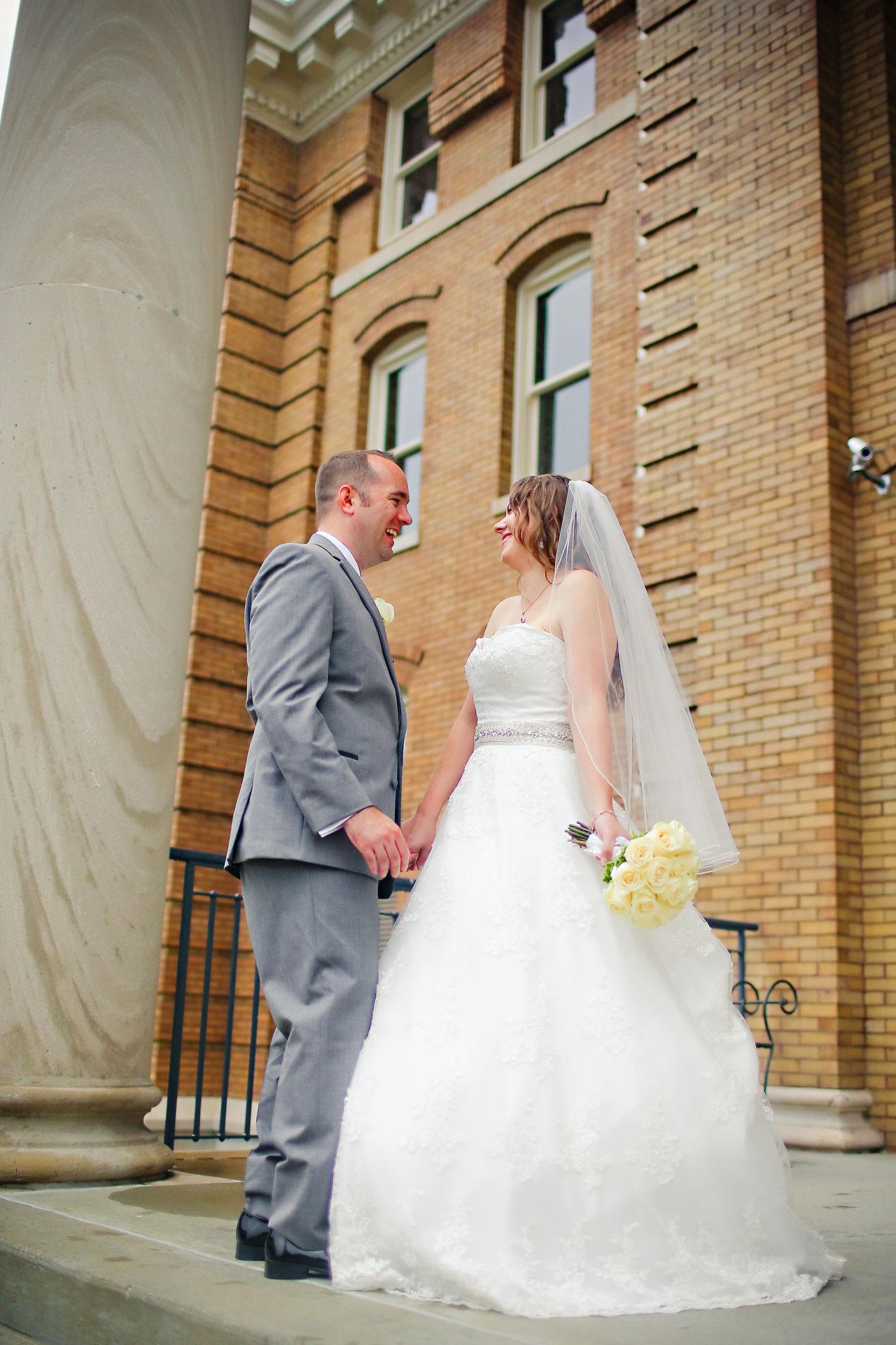 Rachel Alex Jasper Indiana Wedding 143