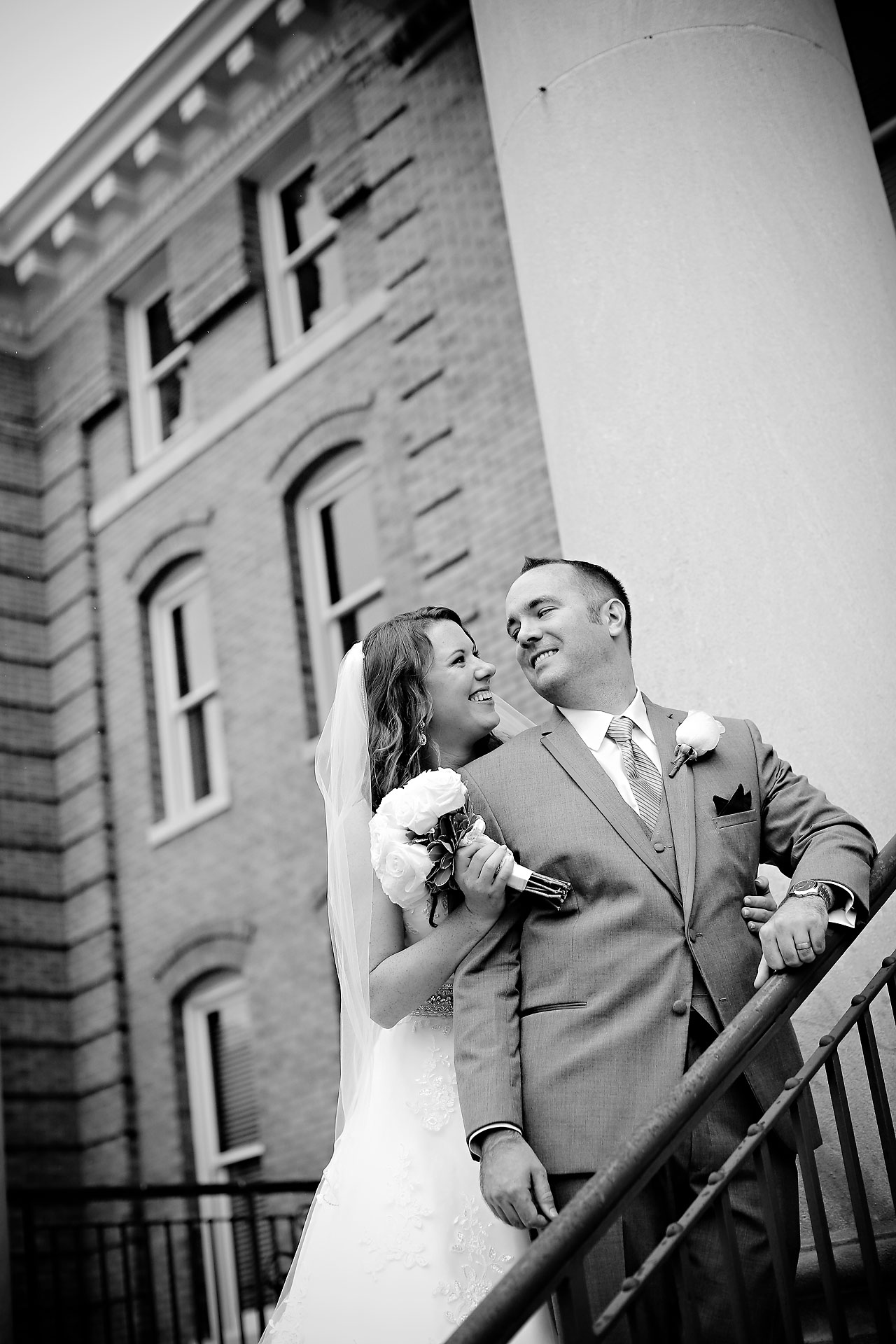 Rachel Alex Jasper Indiana Wedding 144