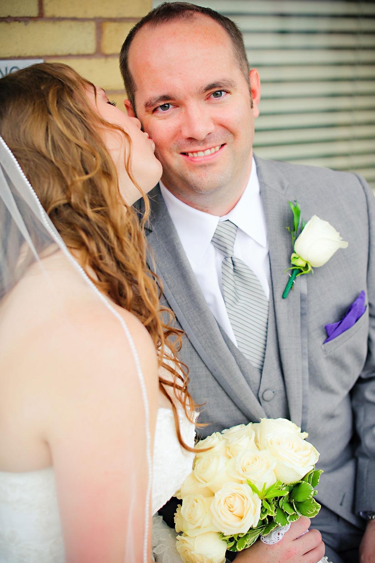 Rachel Alex Jasper Indiana Wedding 142
