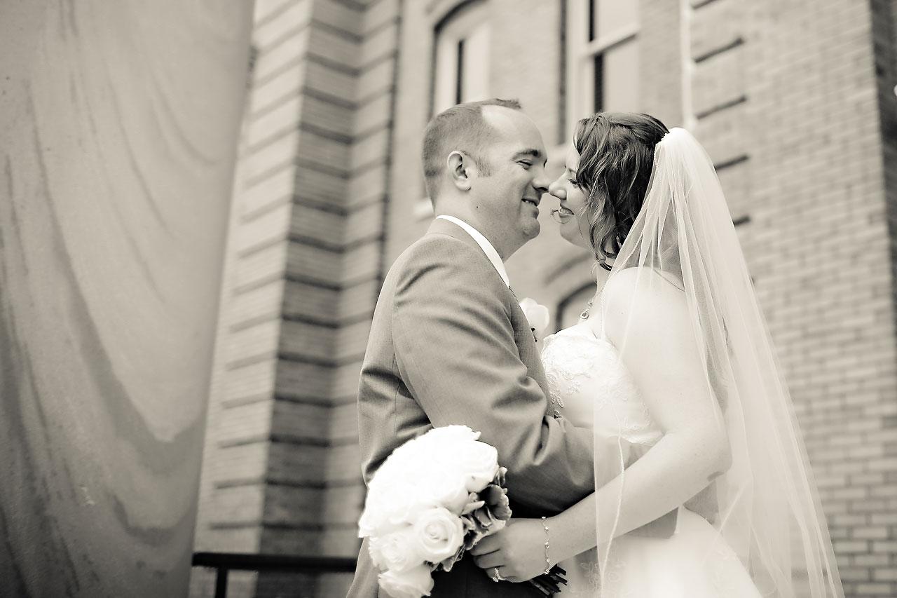 Rachel Alex Jasper Indiana Wedding 137