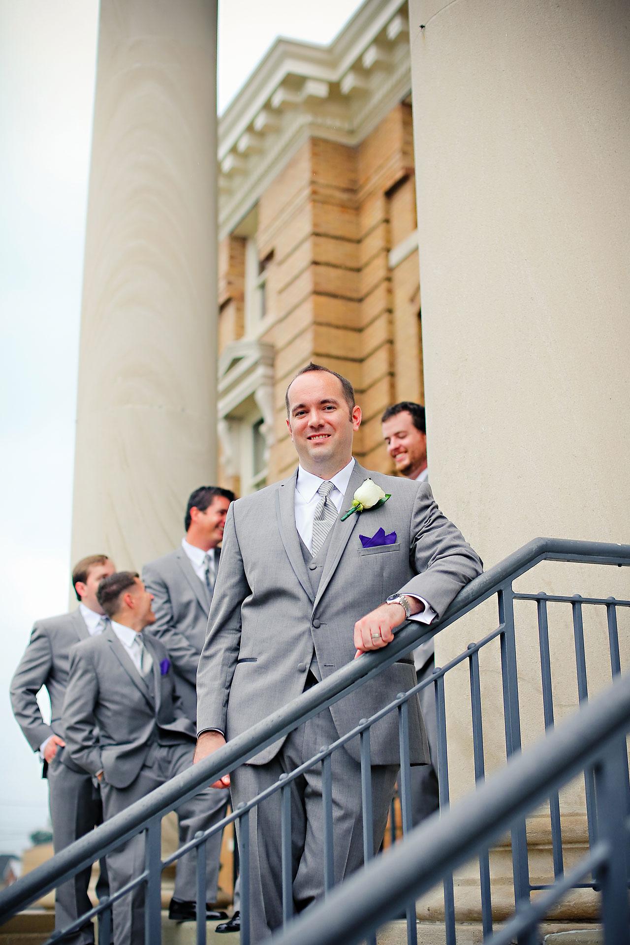 Rachel Alex Jasper Indiana Wedding 132