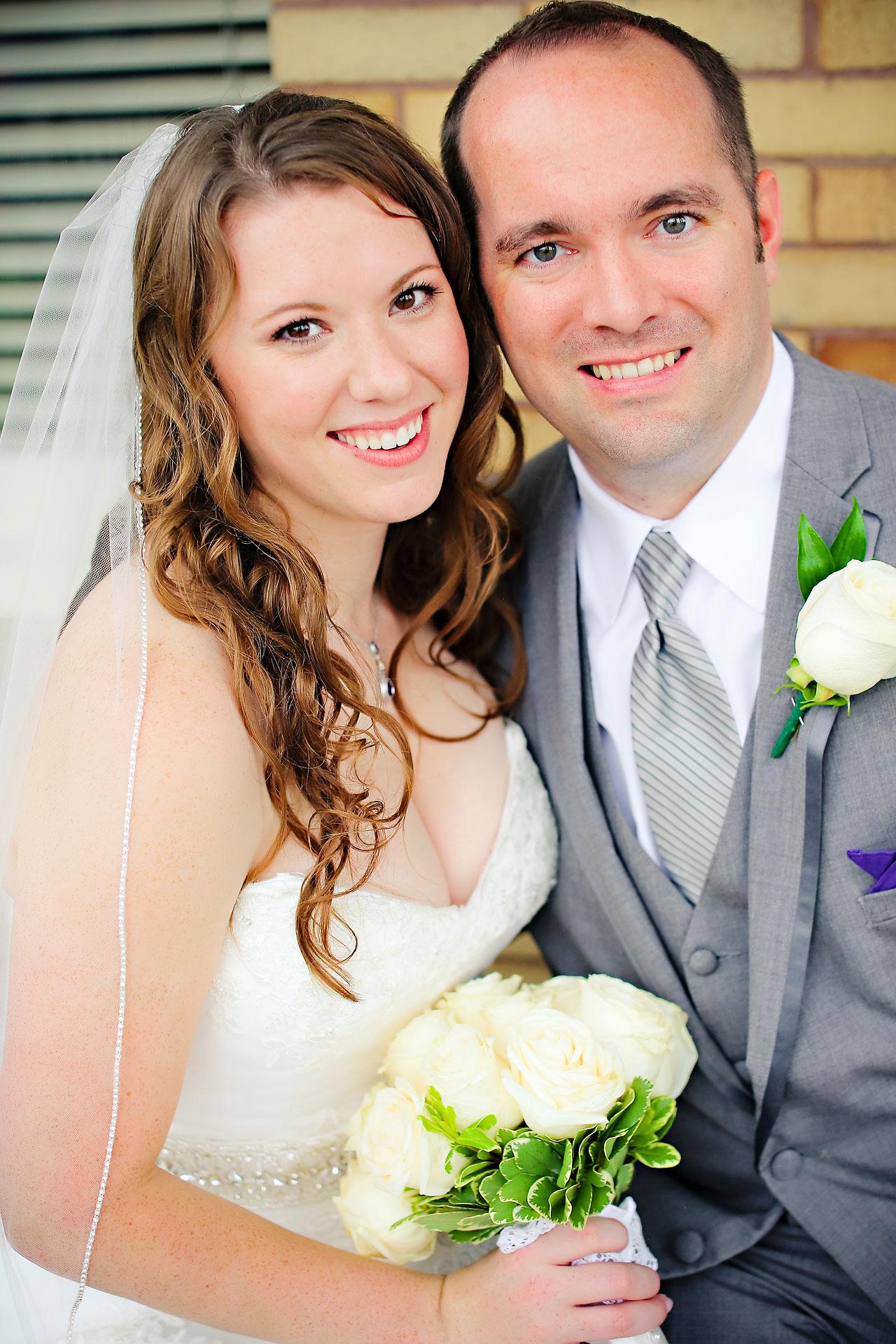 Rachel Alex Jasper Indiana Wedding 133