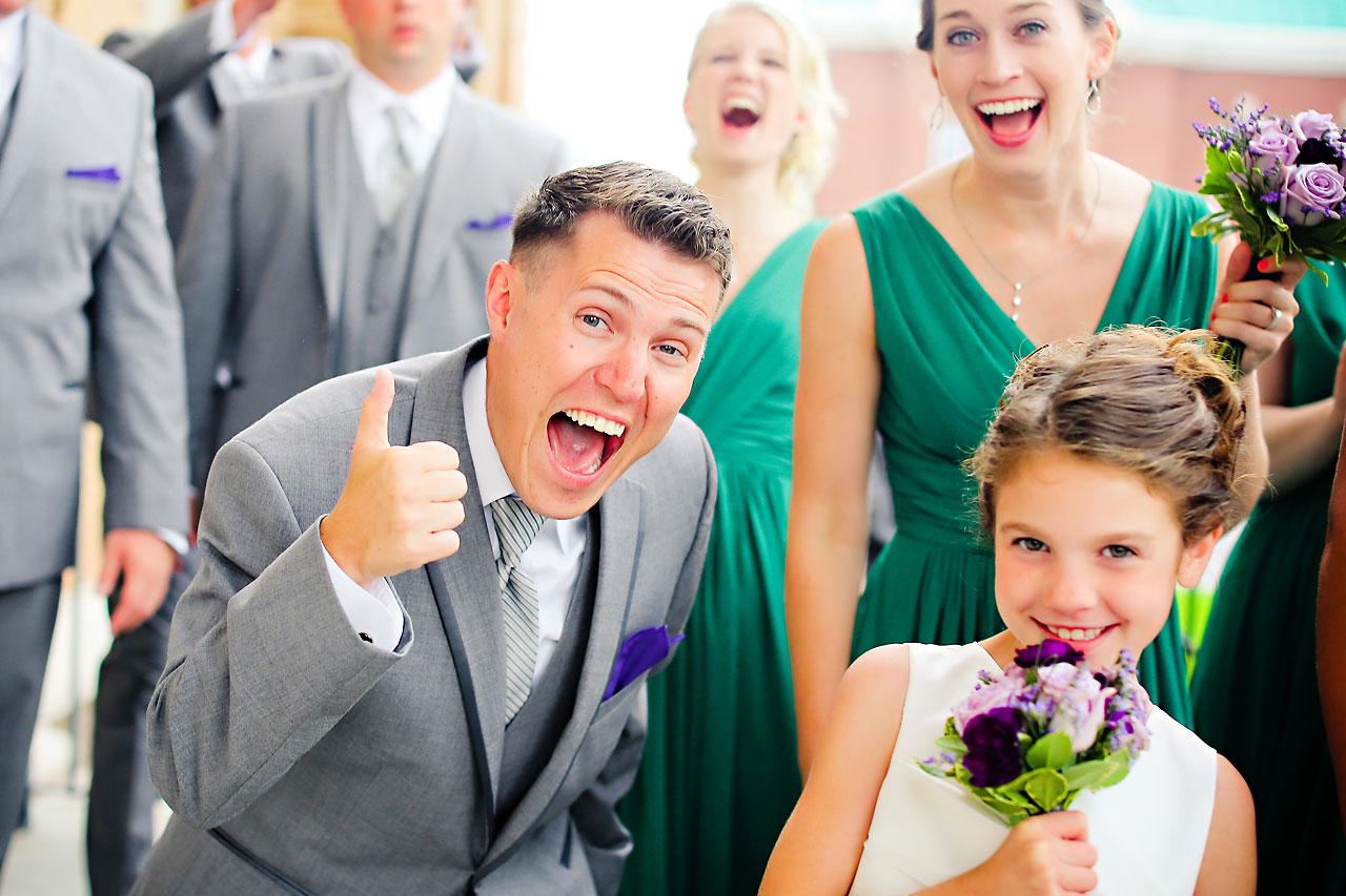 Rachel Alex Jasper Indiana Wedding 129