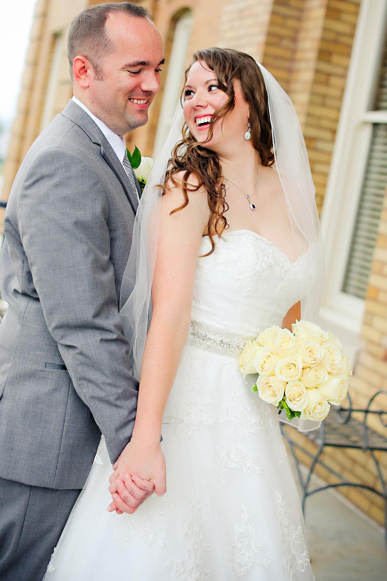 Rachel Alex Jasper Indiana Wedding 131