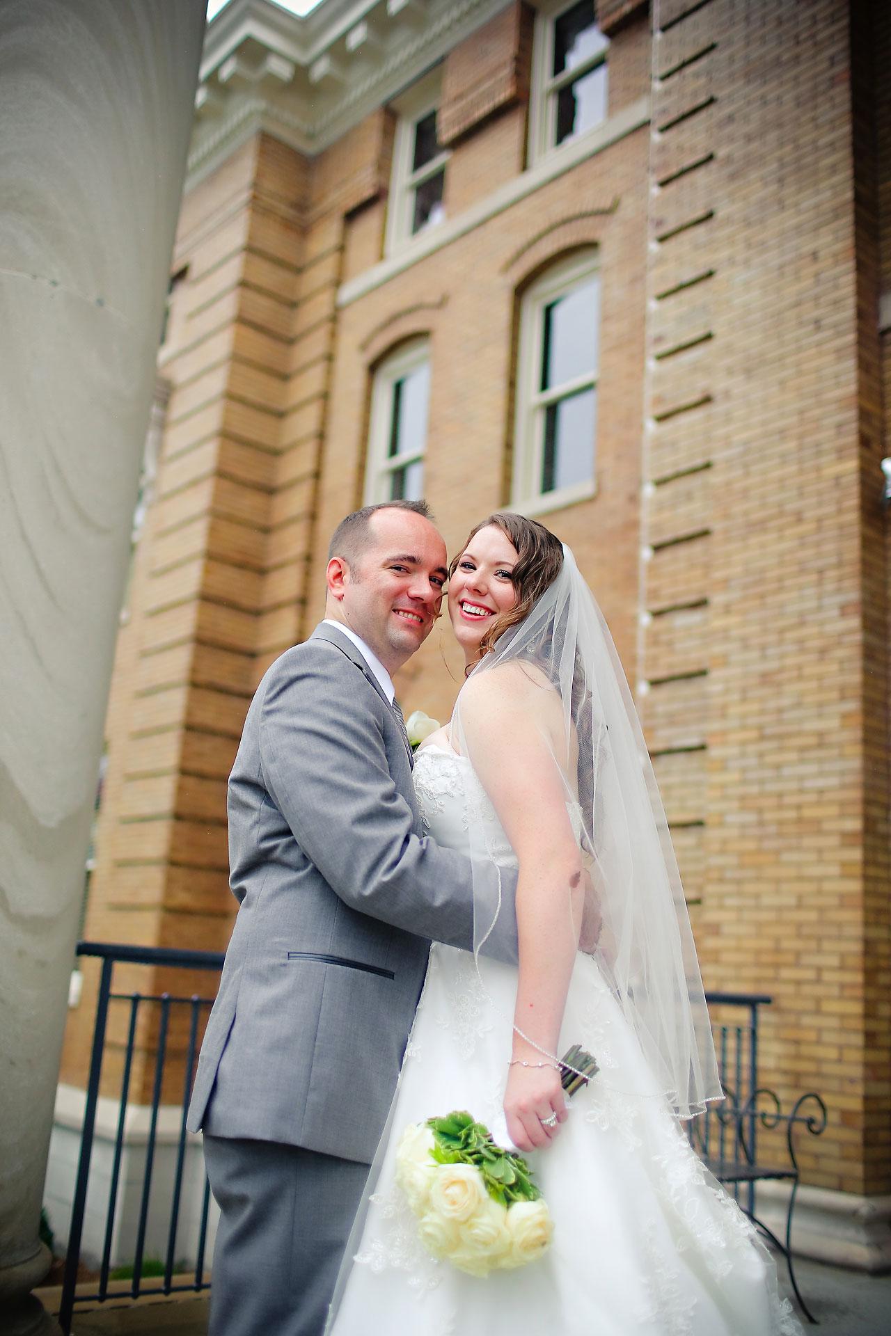 Rachel Alex Jasper Indiana Wedding 125