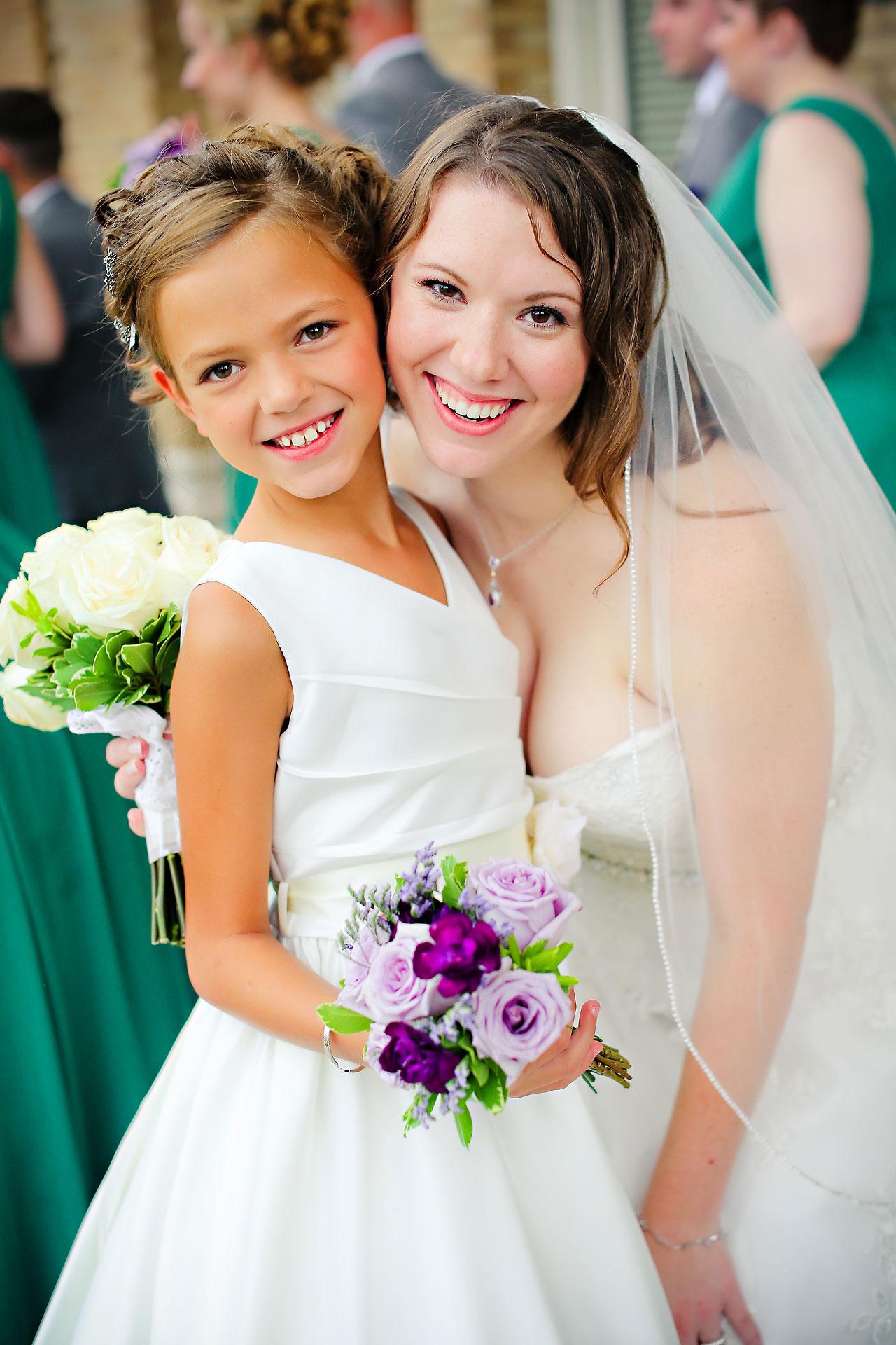 Rachel Alex Jasper Indiana Wedding 126