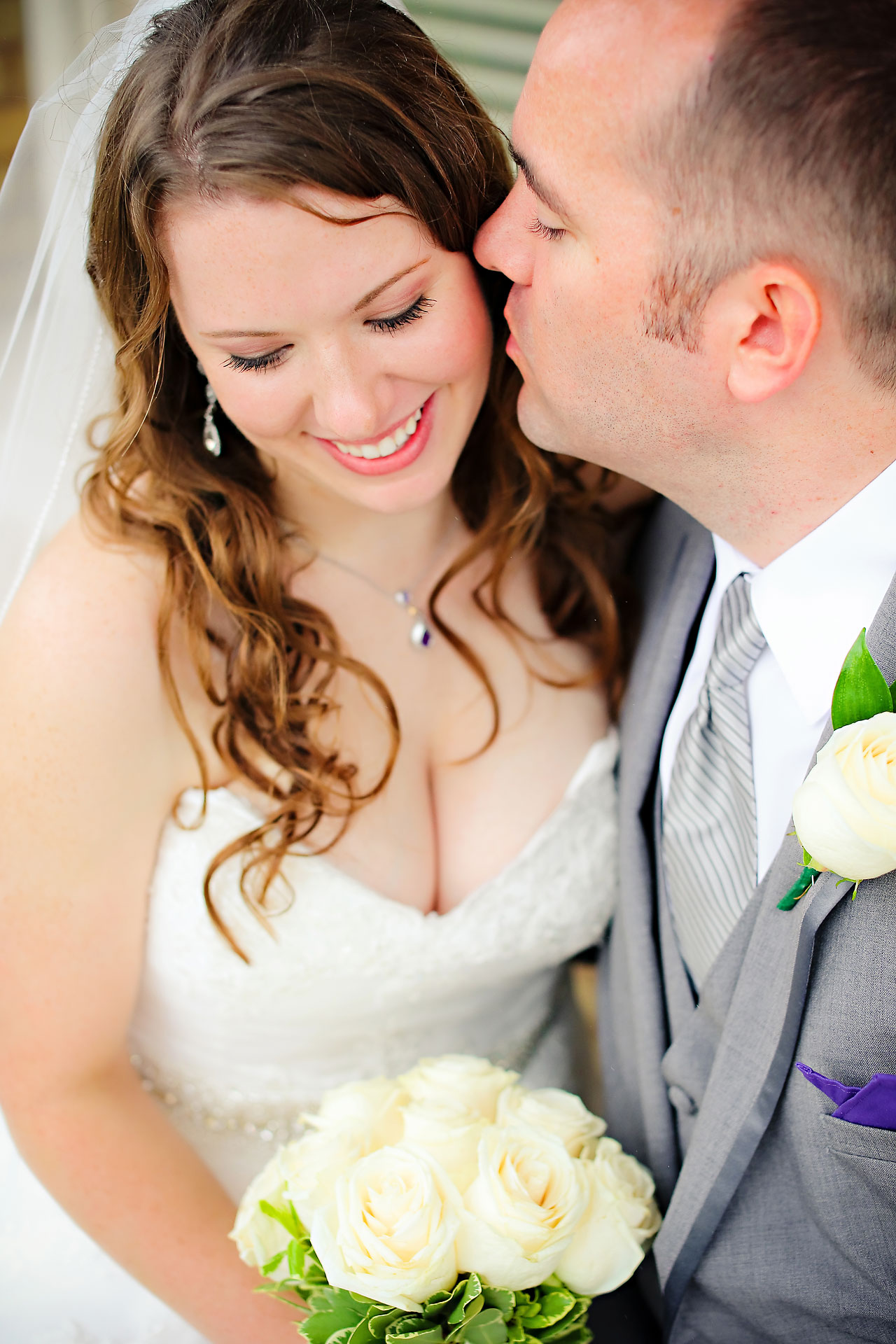 Rachel Alex Jasper Indiana Wedding 120