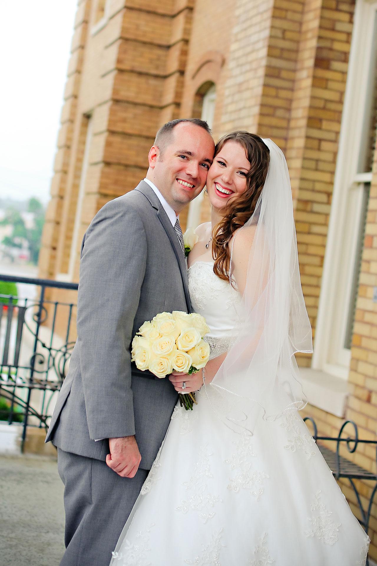 Rachel Alex Jasper Indiana Wedding 118