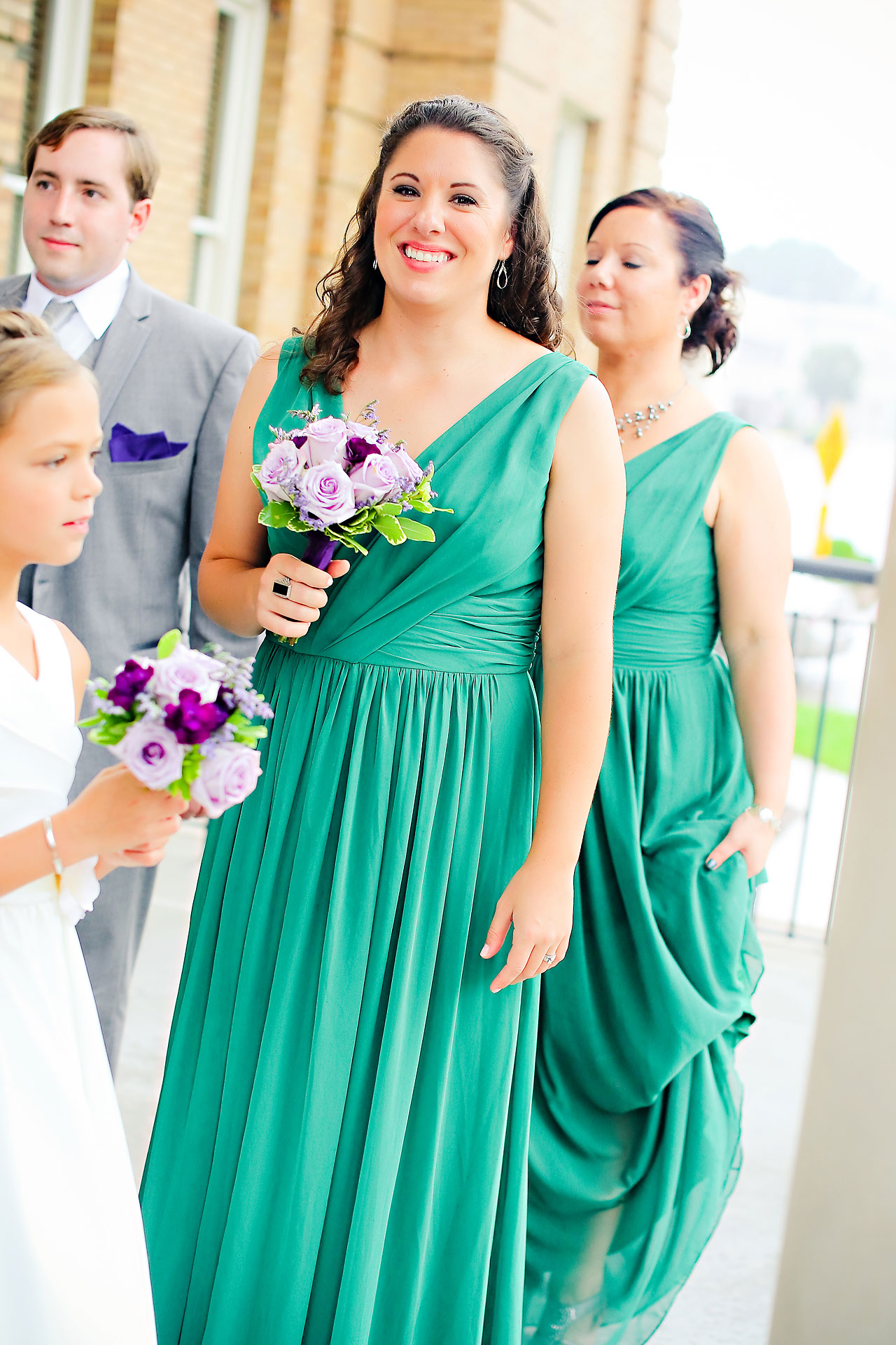 Rachel Alex Jasper Indiana Wedding 113