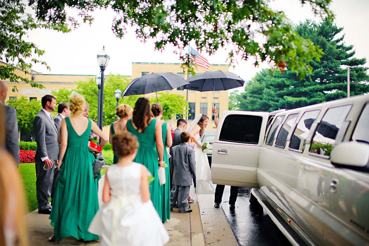 Rachel Alex Jasper Indiana Wedding 109