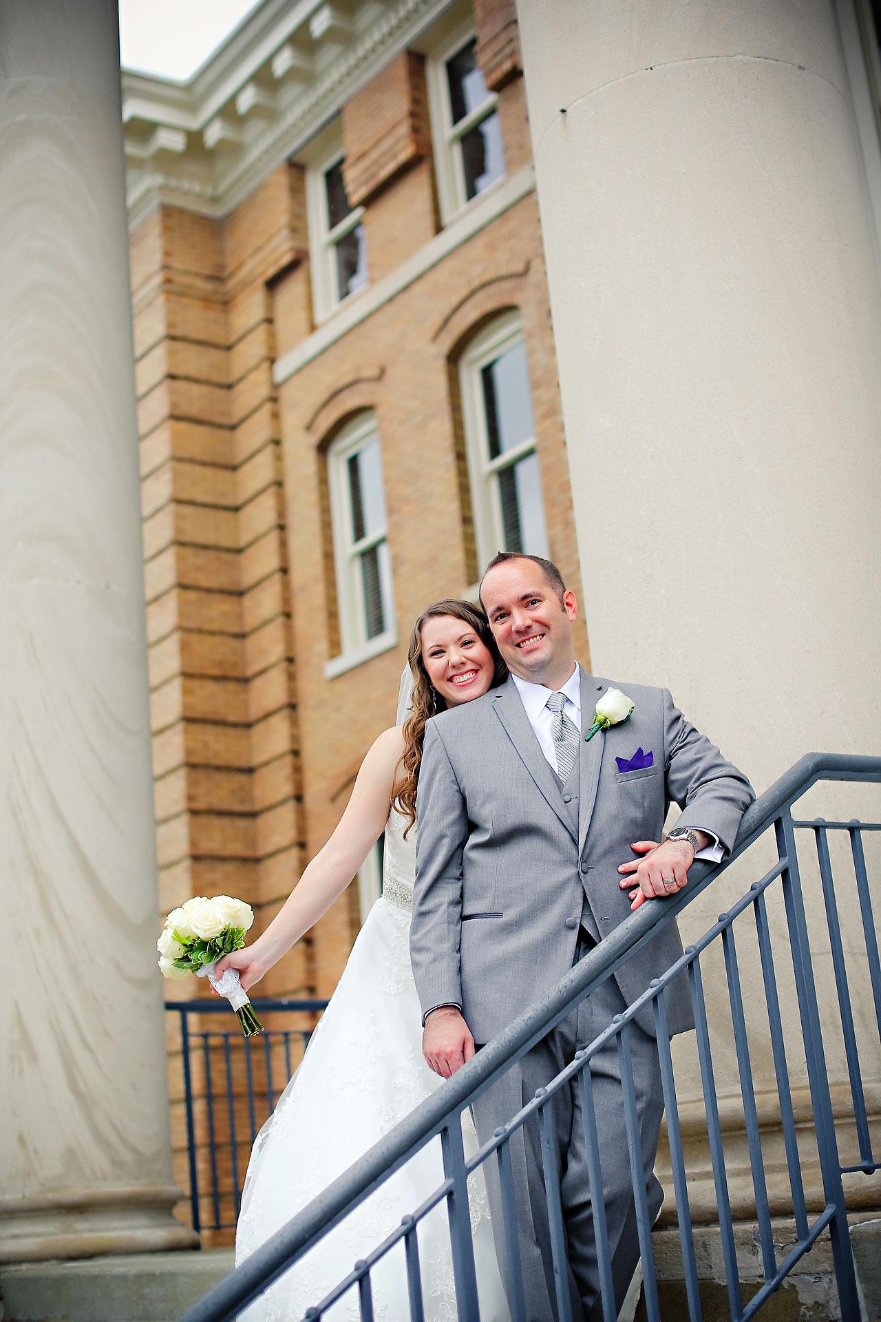 Rachel Alex Jasper Indiana Wedding 110