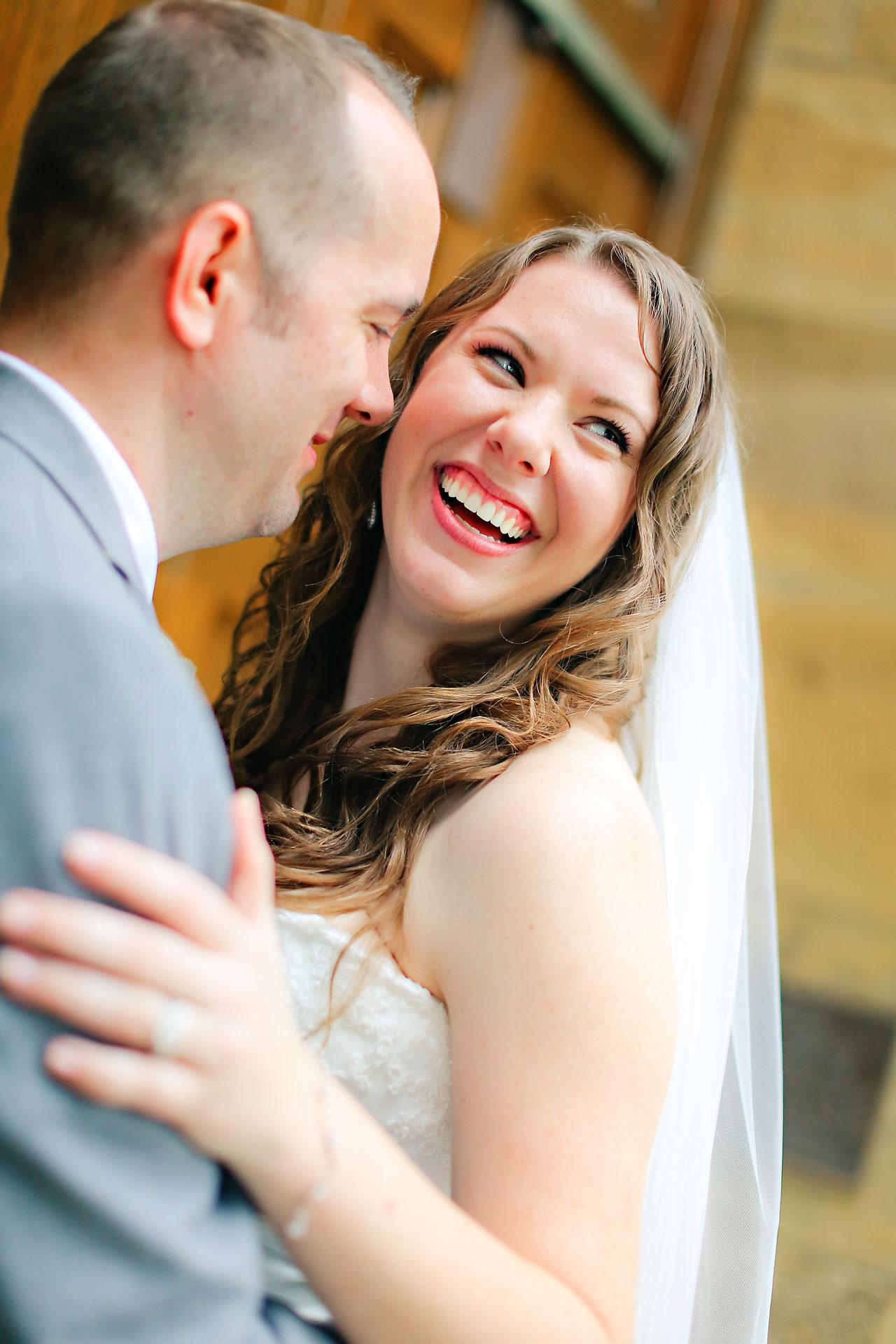 Rachel Alex Jasper Indiana Wedding 107