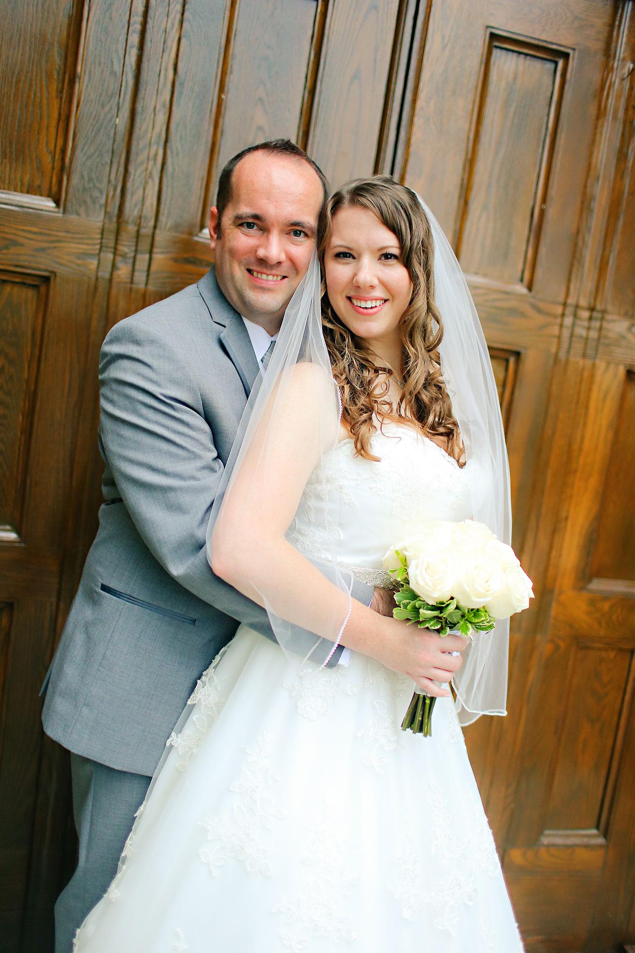Rachel Alex Jasper Indiana Wedding 105