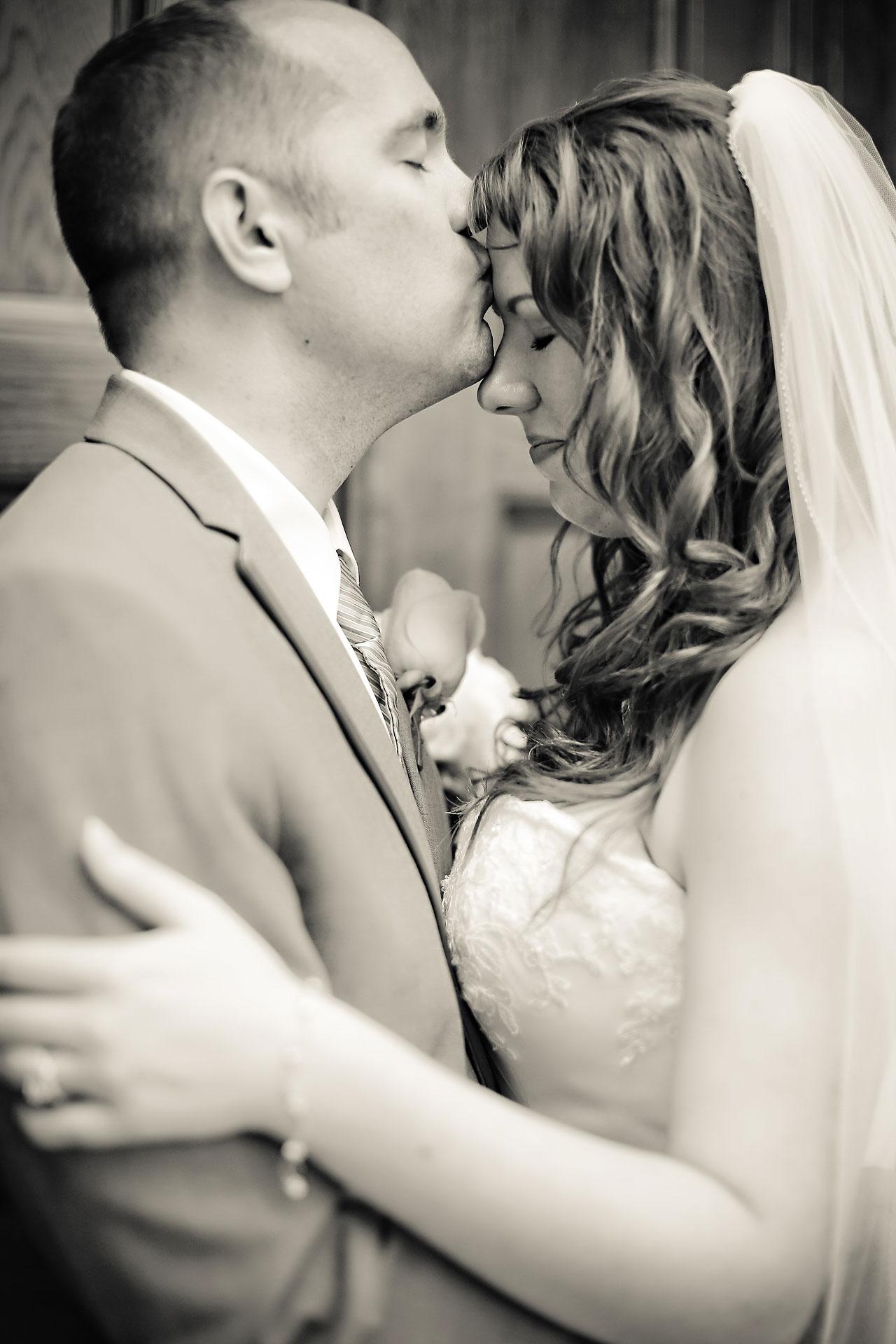 Rachel Alex Jasper Indiana Wedding 098