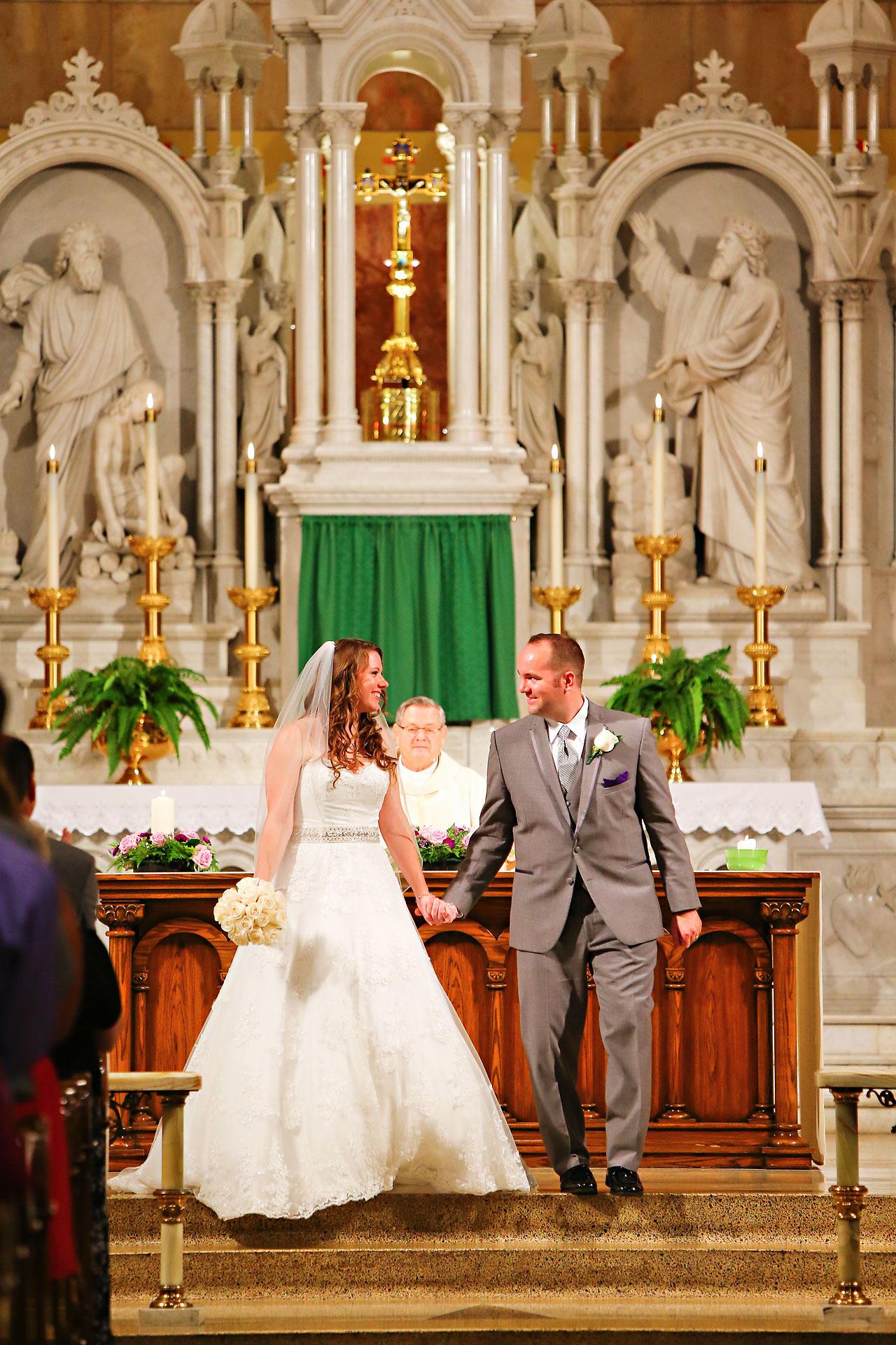 Rachel Alex Jasper Indiana Wedding 094