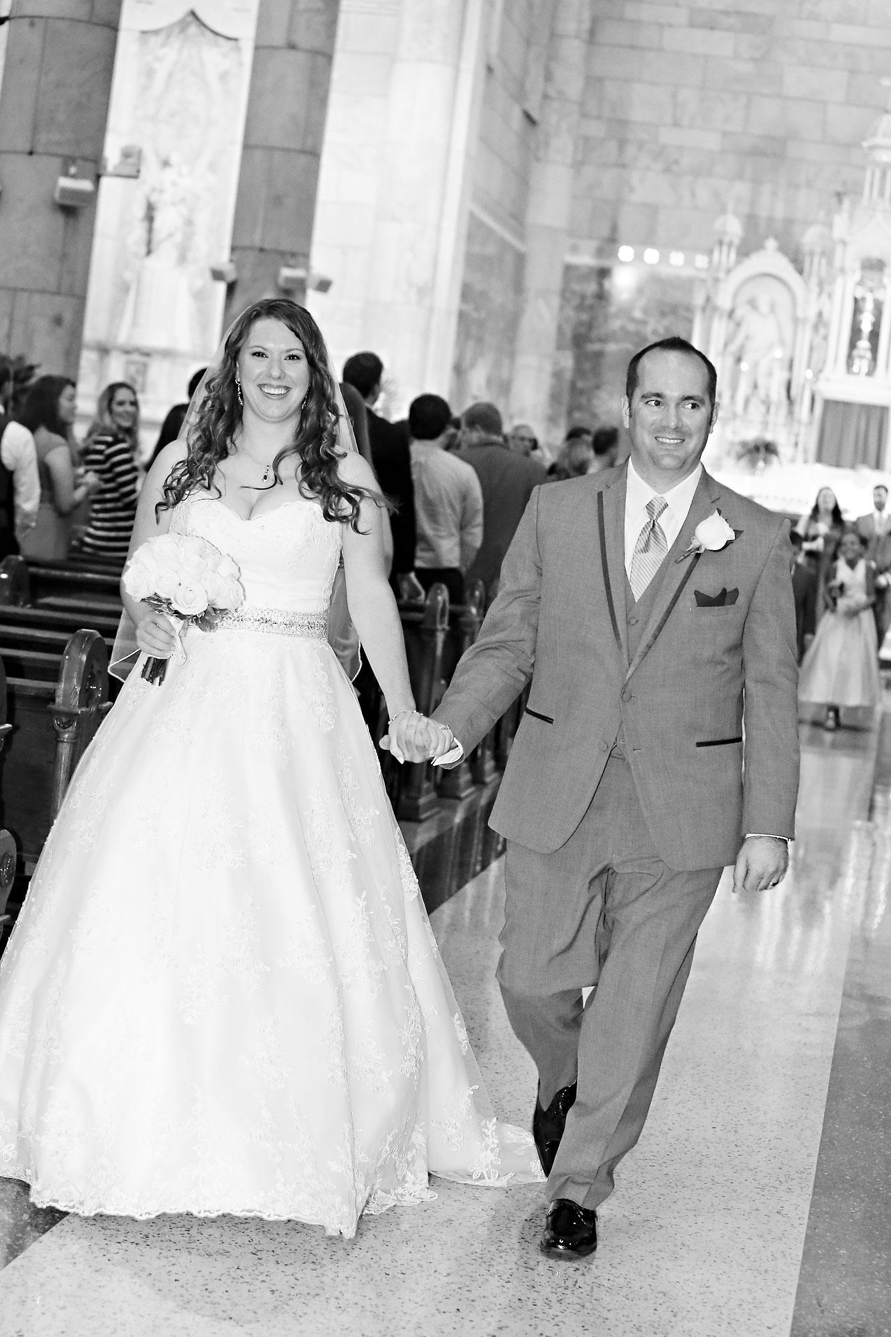 Rachel Alex Jasper Indiana Wedding 095