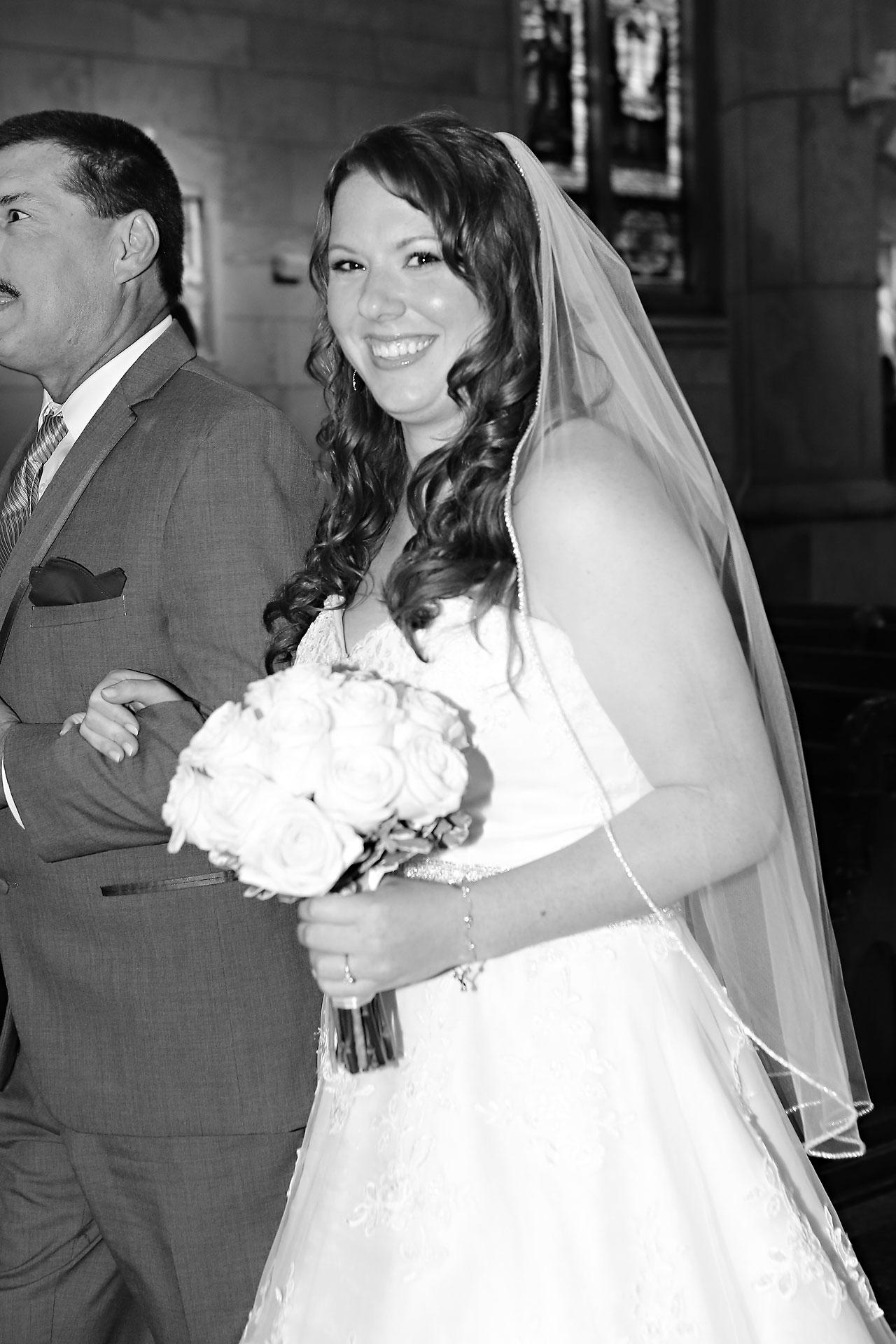 Rachel Alex Jasper Indiana Wedding 089