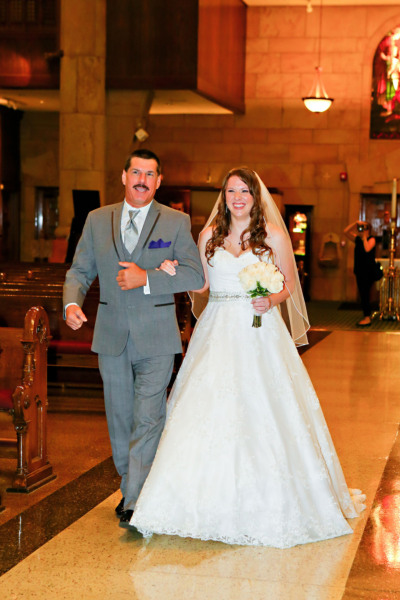 Rachel Alex Jasper Indiana Wedding 088