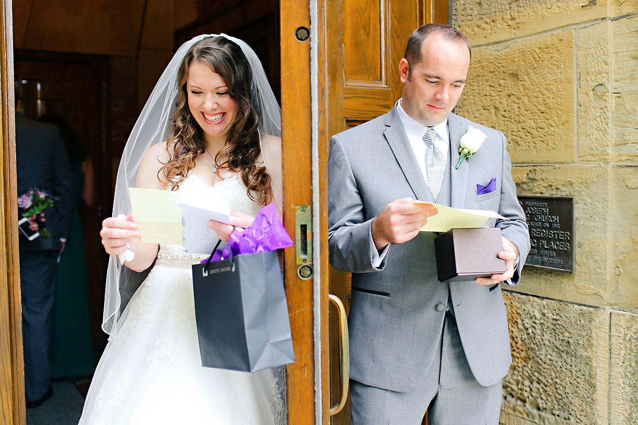 Rachel Alex Jasper Indiana Wedding 074