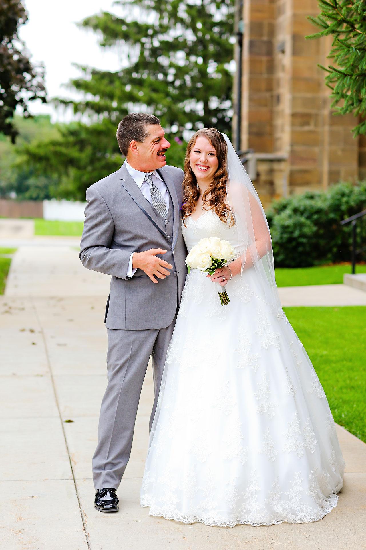 Rachel Alex Jasper Indiana Wedding 071