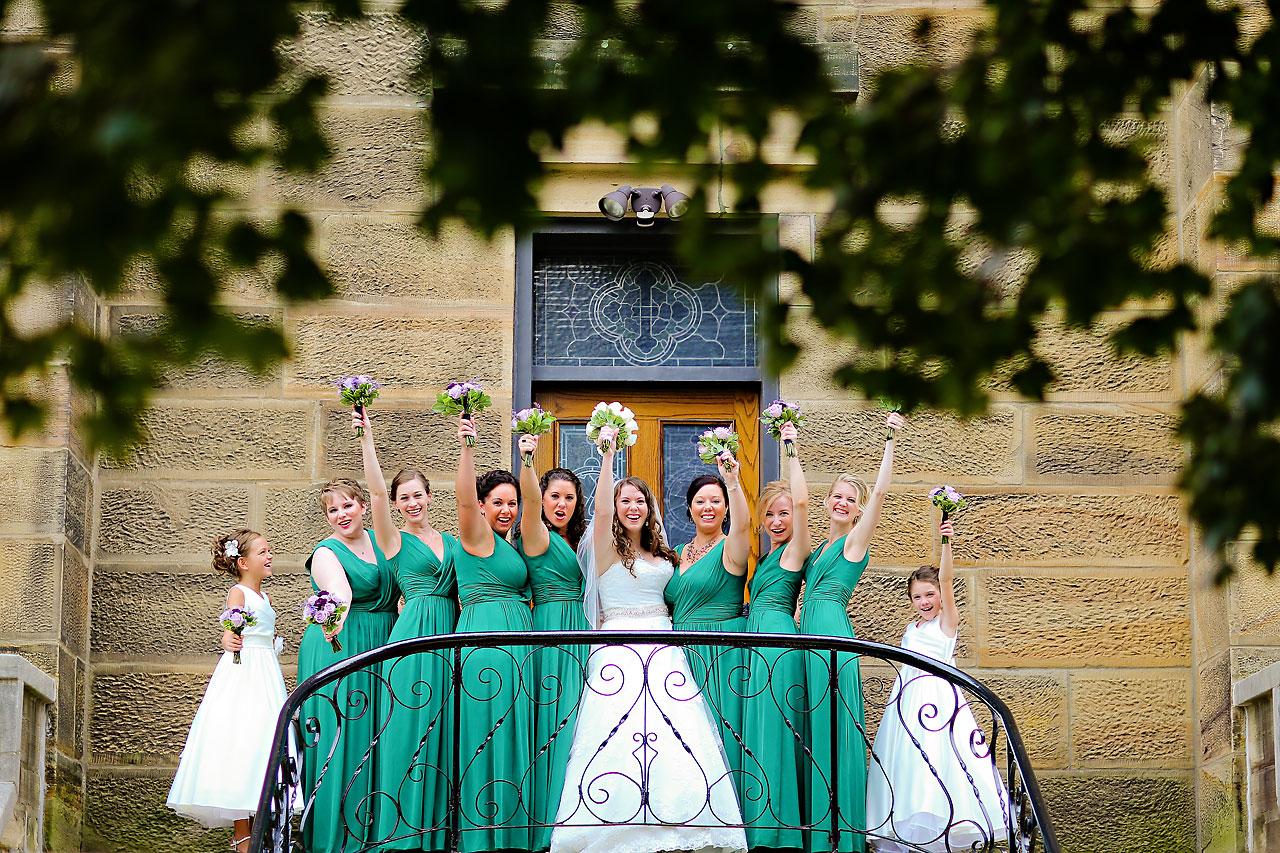 Rachel Alex Jasper Indiana Wedding 066