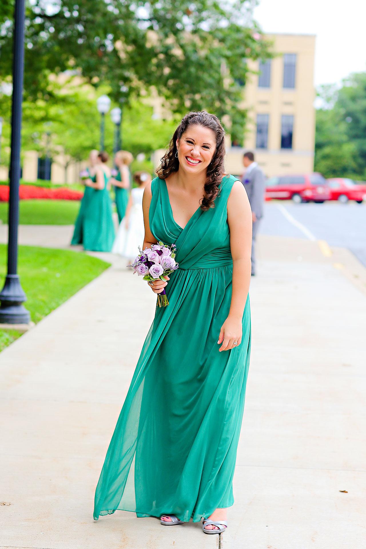 Rachel Alex Jasper Indiana Wedding 063