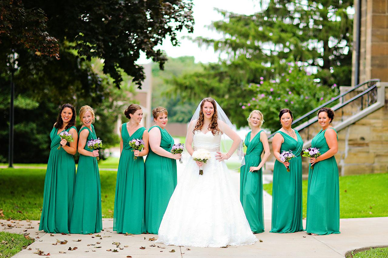 Rachel Alex Jasper Indiana Wedding 059
