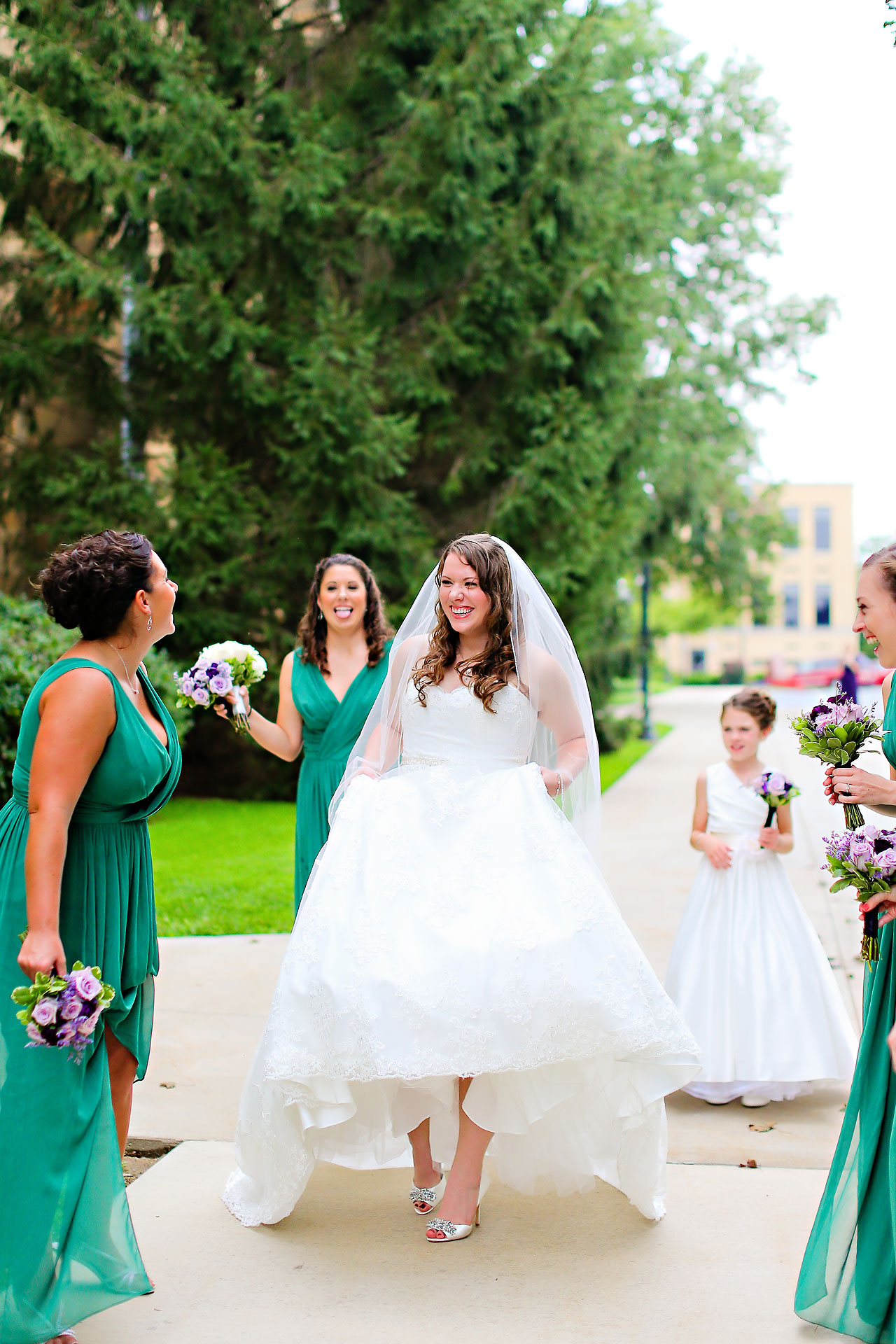 Rachel Alex Jasper Indiana Wedding 060